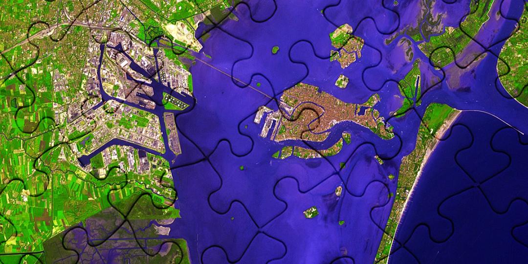 Venezia Città Metropolitana