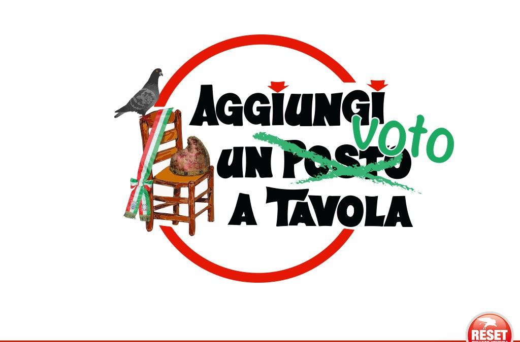 Aggiungi un voto a tavola 2° ciclo – Davide Scano e Gian Angelo Bellati