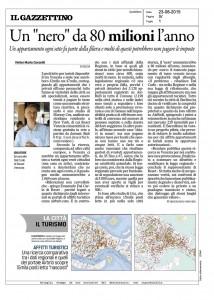 Il Gazzettino – 23 08 2015