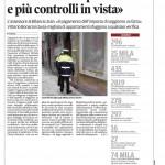 La Nuova Venezia - 23 08 2015