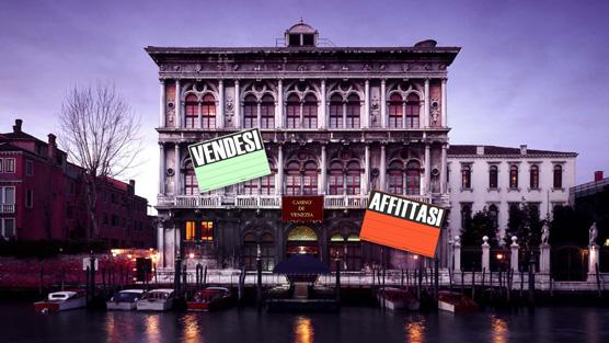Comunicato stampa: Dimissioni per il CDA del Casinò di Venezia