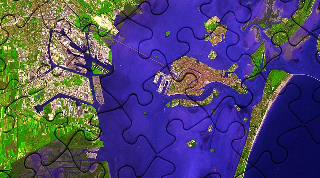 Dividere Venezia ? Il sondaggio di RESET sull'assetto amministrativo della città metropolitana di Venezia