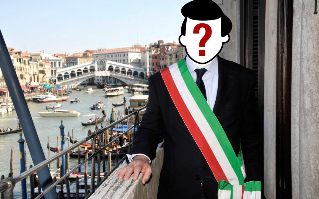 l'identikit del perfetto candidato Sindaco di Venezia 2015